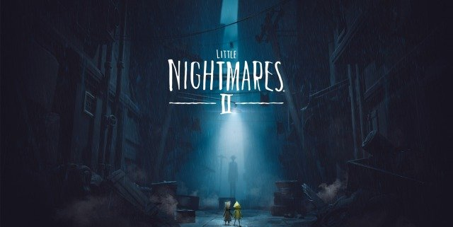 Little Nightmares II Key ARt