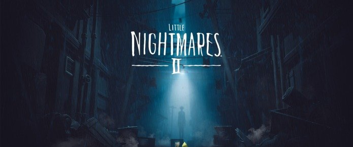 Little Nightmares II Review
