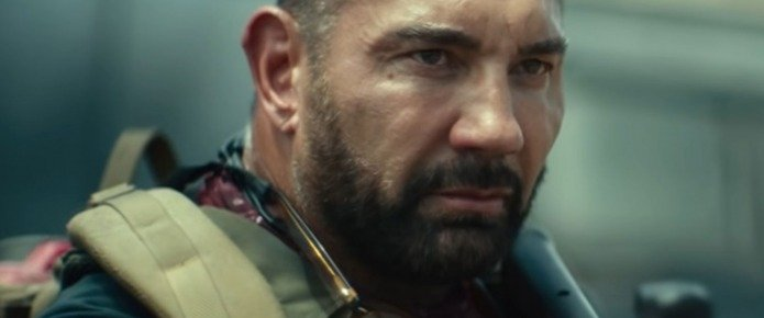 Dave Bautista Reportedly Working On Die Hard-Style Movie For Netflix