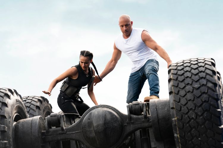 Fast And Furious 9 Released Post-Credit Scenes And You Don't Want To Miss It!