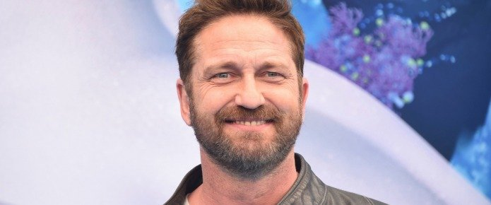Gerard Butler's New Movie Is Finding Lots Of Love On Streaming