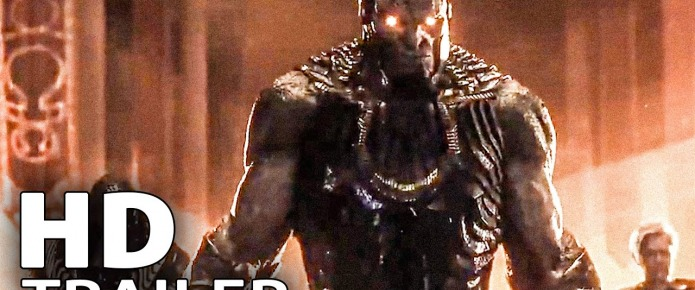 Watch: New Justice League Snyder Cut Teaser Features Darkseid And Desaad