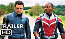 Watch: New Falcon And The Winter Soldier Promo Begins The 1 Month Countdown