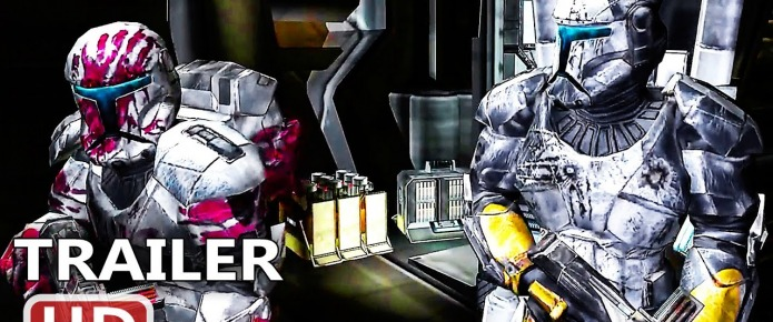 Watch: Star Wars: Republic Commando Trailer Reveals Switch And PS4 Release