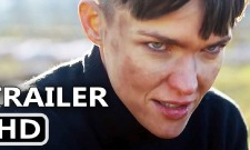 Watch: Ruby Rose Hijacks A Train In SAS: Red Notice Trailer