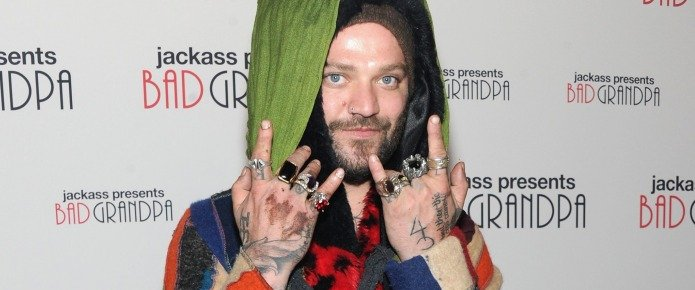 Jackass 4 Director Says Bam Margera Sent Him Death Threats And Threatened Violence