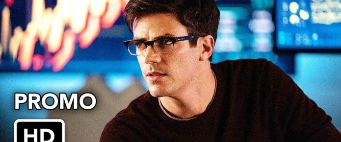 Watch: The Flash 7×02 Synopsis And Promo Teases Barry's New Power