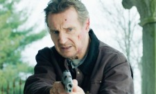 Liam Neeson Has One Of The Most Popular Movies On Streaming This Week
