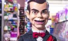 R.L. Stine Confirms A New Goosebumps Series Is Still Happening