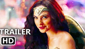Watch: Wonder Woman Gets Her Own Justice League Snyder Cut Trailer