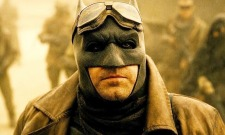 DC Fans Now Campaigning To See Ben Affeck's Batman Movie