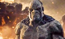 Zack Snyder's Justice League Concept Art Reveals Alternate Darkseid