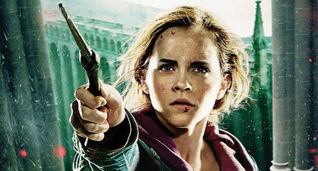 WB Might Recast Hermione For New Harry Potter Film If Emma Watson Won't Return