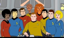 Star Trek: The Animated Series Characters Are Reportedly Coming To Live-Action