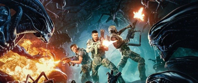 Aliens Still Can't Find Its Stride In Video Games