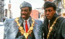Eddie Murphy Says He Was Forced To Add A White Character To Coming To America