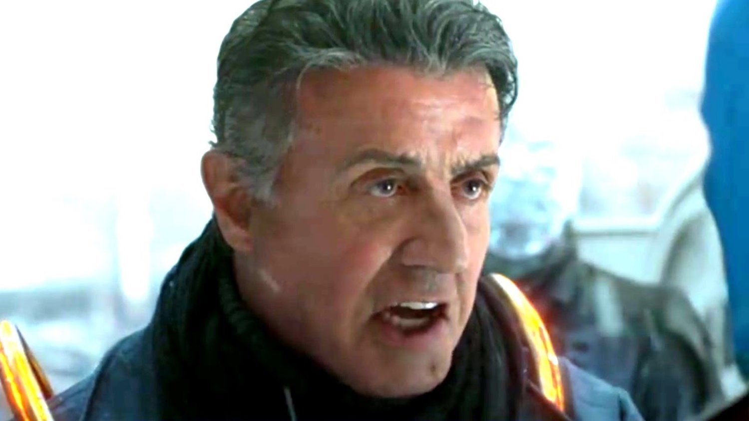 stallone guardians of the galaxy