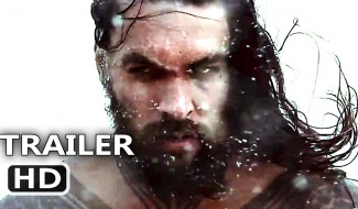 Watch: New Justice League Trailer Focuses On Aquaman