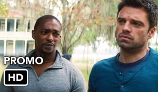 Watch: Sam And Bucky Become Co-Workers In New Falcon And The Winter Soldier Promo