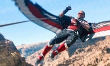 Captain America 4 Will Reportedly Feature Multiple Falcons
