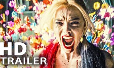Watch: The Suicide Squad's Final Trailer Teases Violence And Hilarity