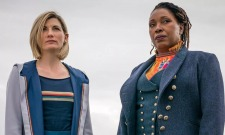 Doctor Who Star Jo Martin Wants A Spinoff For Her Forgotten Doctor