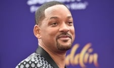 Will Smith Says He's Considering Getting Into Politics