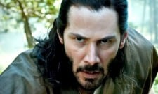 A Terrible Keanu Reeves Movie Has Been Dominating Netflix All Month