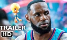 Watch: New Space Jam: A New Legacy TV Spot Teases More Granny