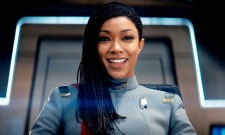 Paramount Reportedly Developing Female-Led Star Trek Movie
