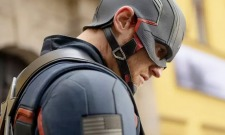 Kevin Feige Addresses The Fan Hatred Towards John Walker's Captain America