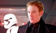 Domhall Gleeson Says He's Open To A Star Wars Return
