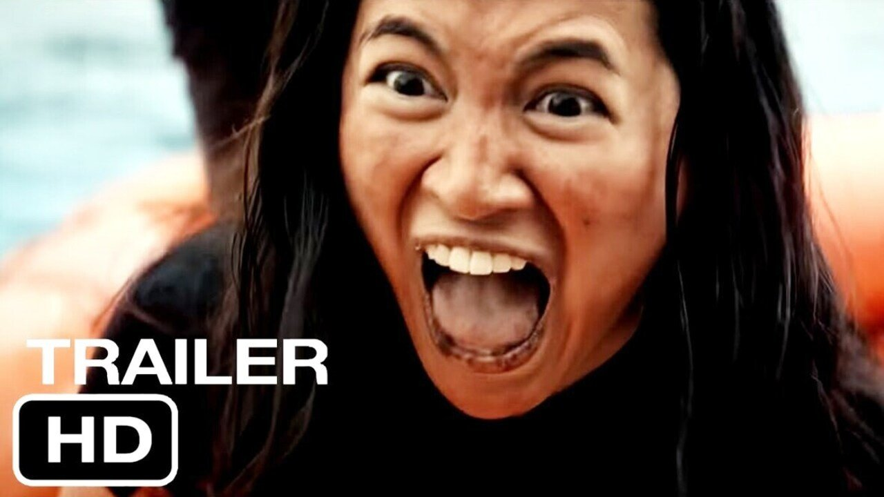 New Great White Trailer Teases A Terrifying Shark Attack