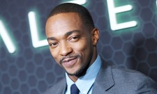Anthony Mackie Has The #1 Movie On Netflix Today