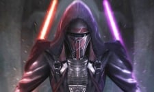 Lucasfilm Reportedly Planning Solo Revan Project