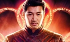 First Shang-Chi And The Legend Of The Ten Rings Poster Introduces A New Hero