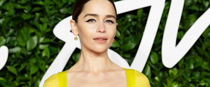 Emilia Clarke's Secret Invasion Role Has Reportedly Been Revealed