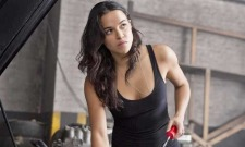 Michelle Rodriguez Reportedly Getting Her Own Fast & Furious Spinoff