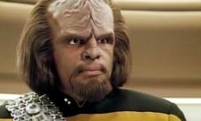 Michael Dorn Finally Returns As Worf, But Not For A Star Trek Show