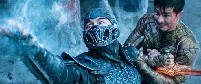 Mortal Kombat's Now The Highest-Grossing R-Rated Movie Released During Pandemic Era