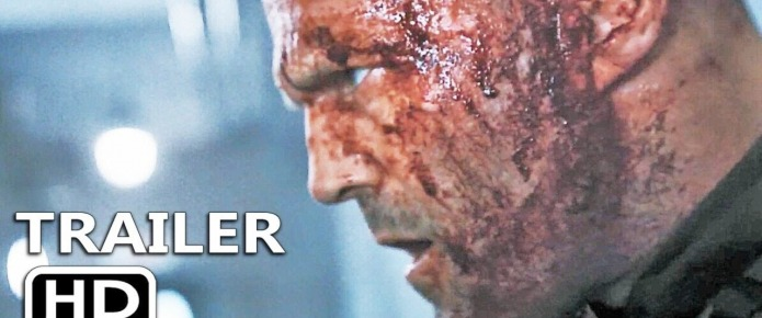 Watch: Jason Statham Means Business In New Wrath Of Man Trailer