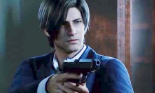 New Resident Evil: Infinite Darkness Images Reveal Closer Look At Leon Kennedy
