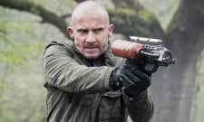 Legends Of Tomorrow Producer Breaks The Silence On Dominic Purcell's Exit