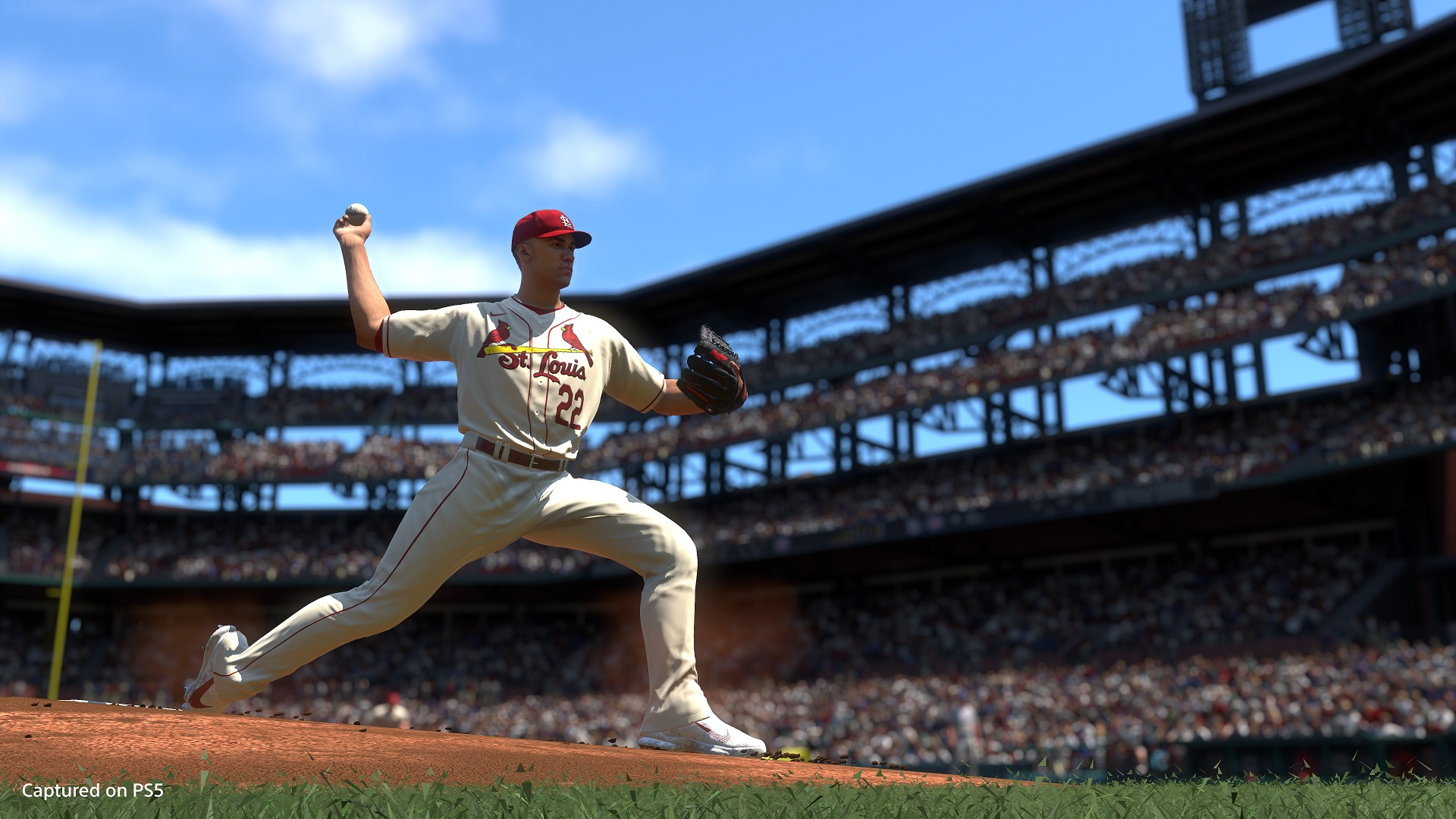 MLB The Show 21 Flaherty
