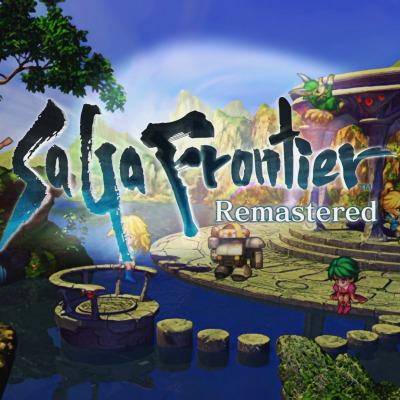 SaGa Frontier Remastered Review