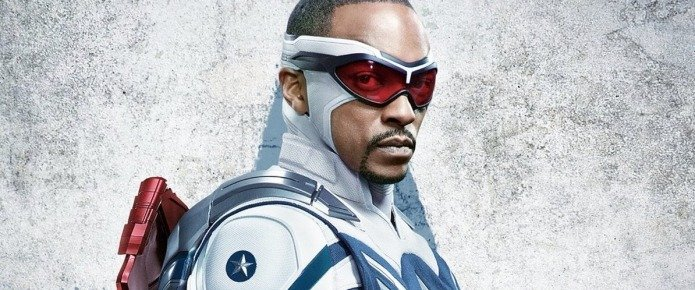 Anthony Mackie Reportedly Getting Big Pay Raise For Captain America 4