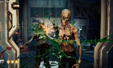 Watch: First House Of The Dead Remake Gameplay Looks Promising