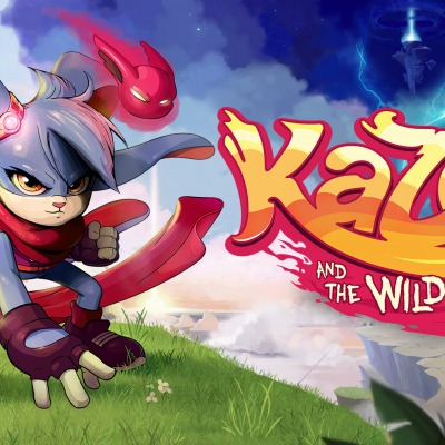 Kaze And The Wild Masks Review