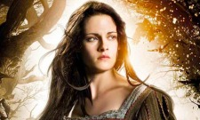 Kristen Stewart Reportedly Returning To Snow White Role