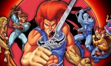ThunderCats Writer Says Fans Aren't Ready For The New Reboot
